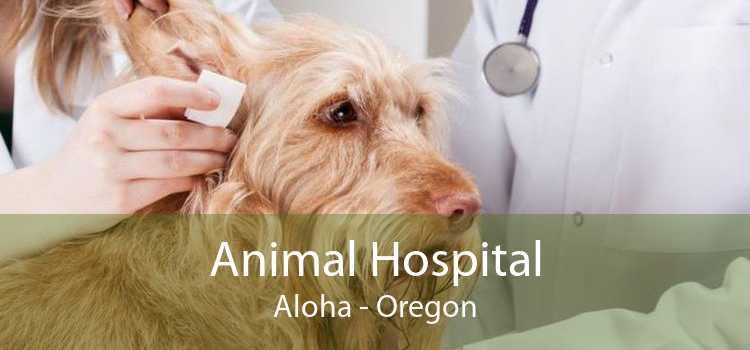 Animal Hospital Aloha - Oregon