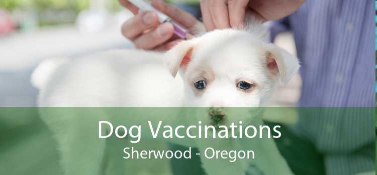 Dog Vaccinations Sherwood - Oregon
